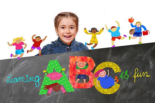 μαθηματα ξενων γλωσσων για παιδια